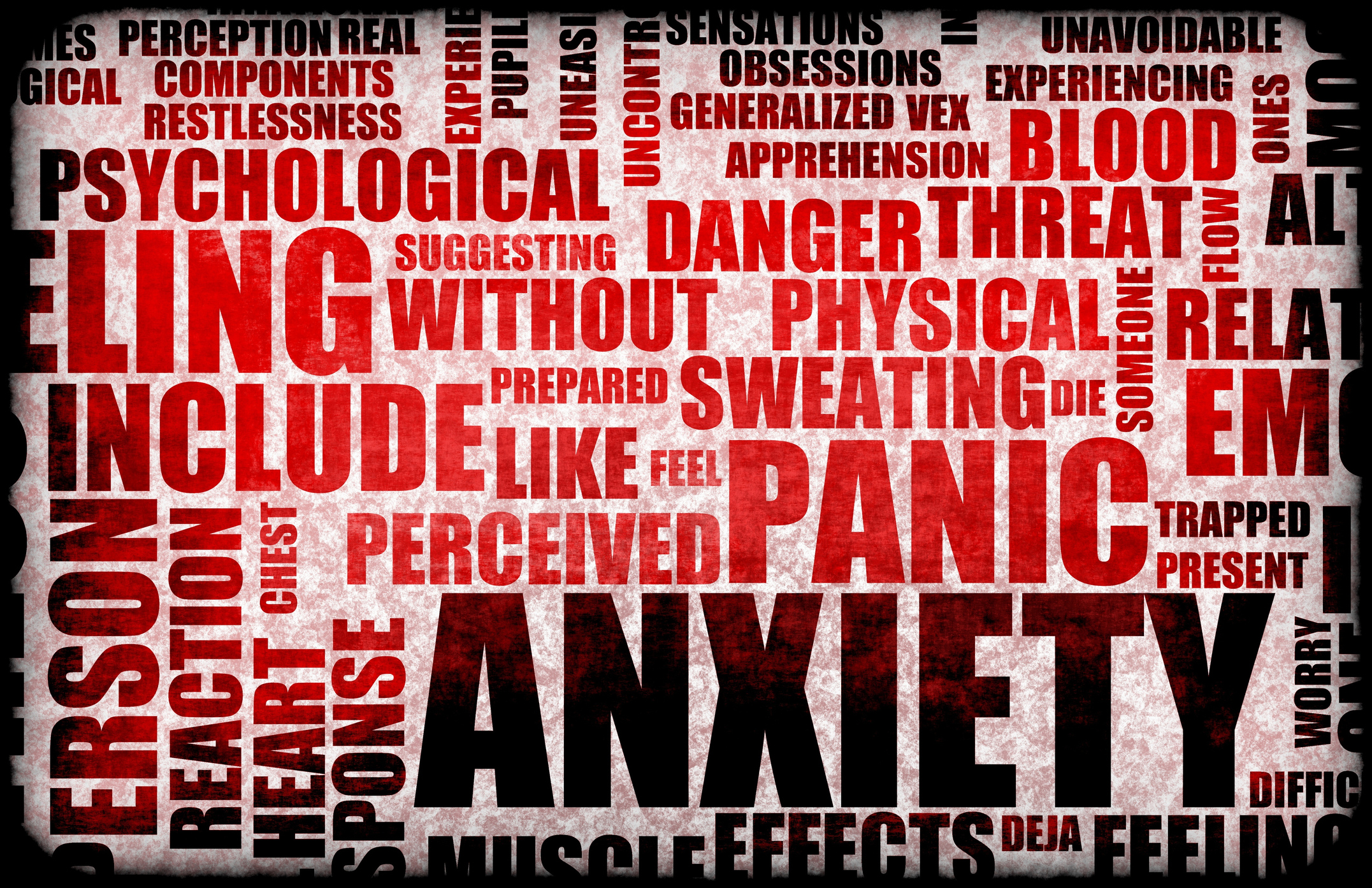 Understanding Anxiety And How To Successfully Deal With It.