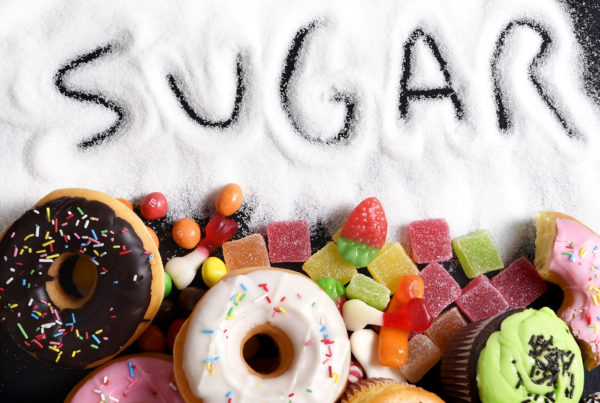 The Truth About Sugar Podcast