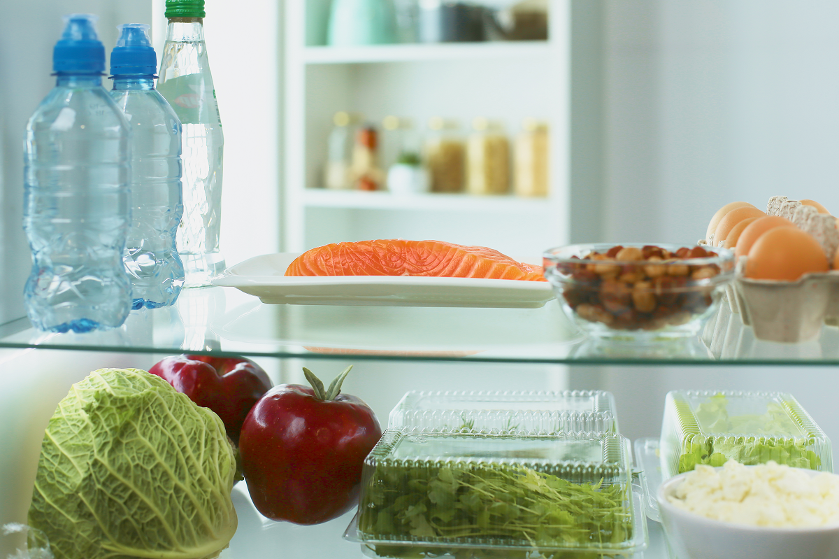 Eight Essential Foods For Your Fridge