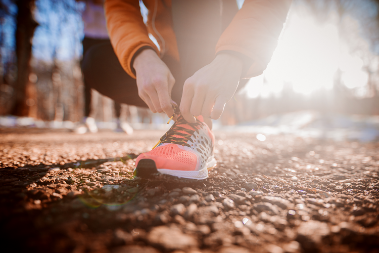 How to Keep Exercising During The Winter Months