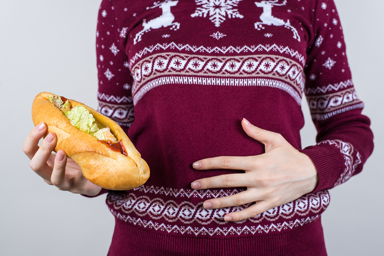 10 Tips on How NOT To Put On Weight At Christmas