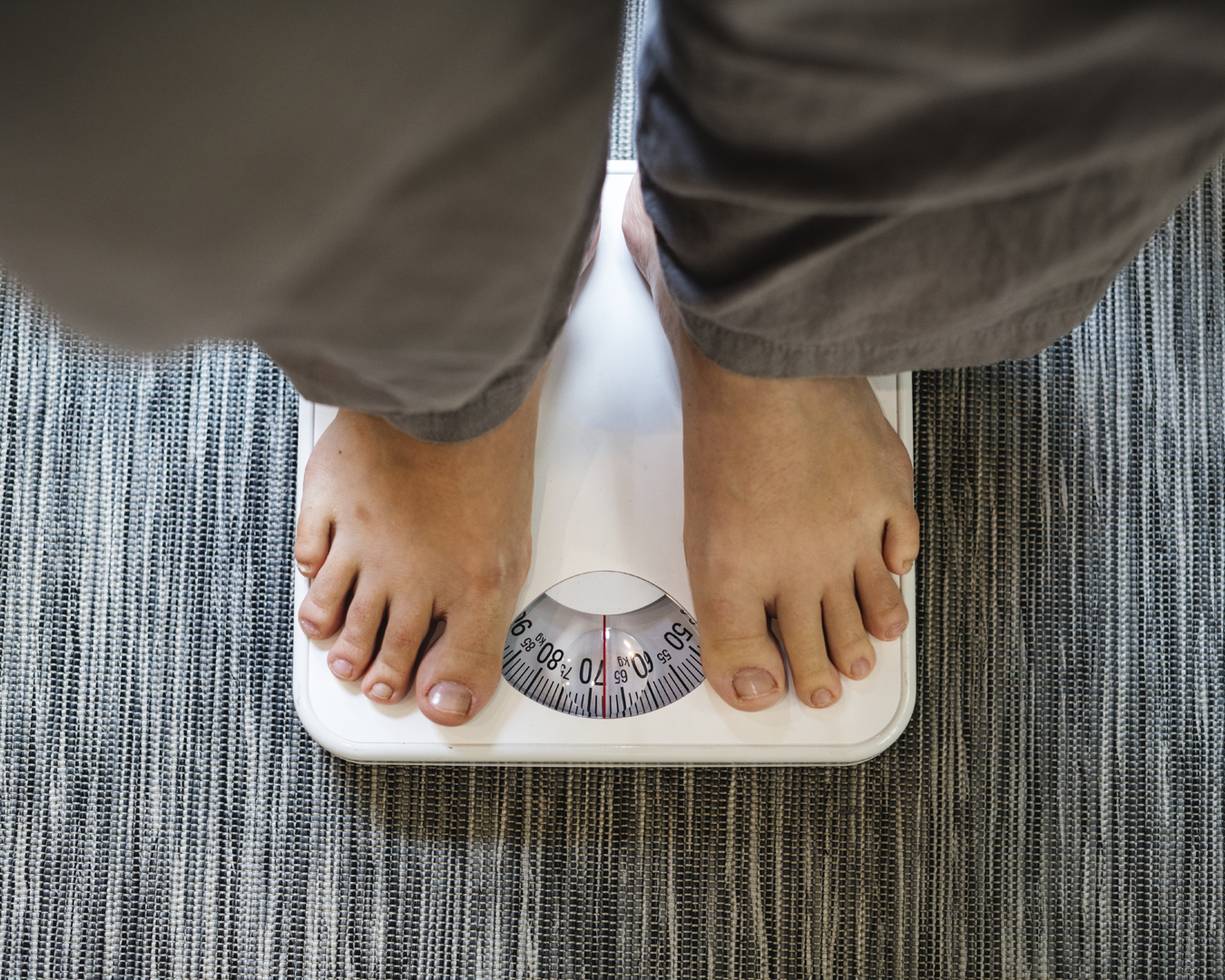 8 Secrets Of Successful Weight Losers