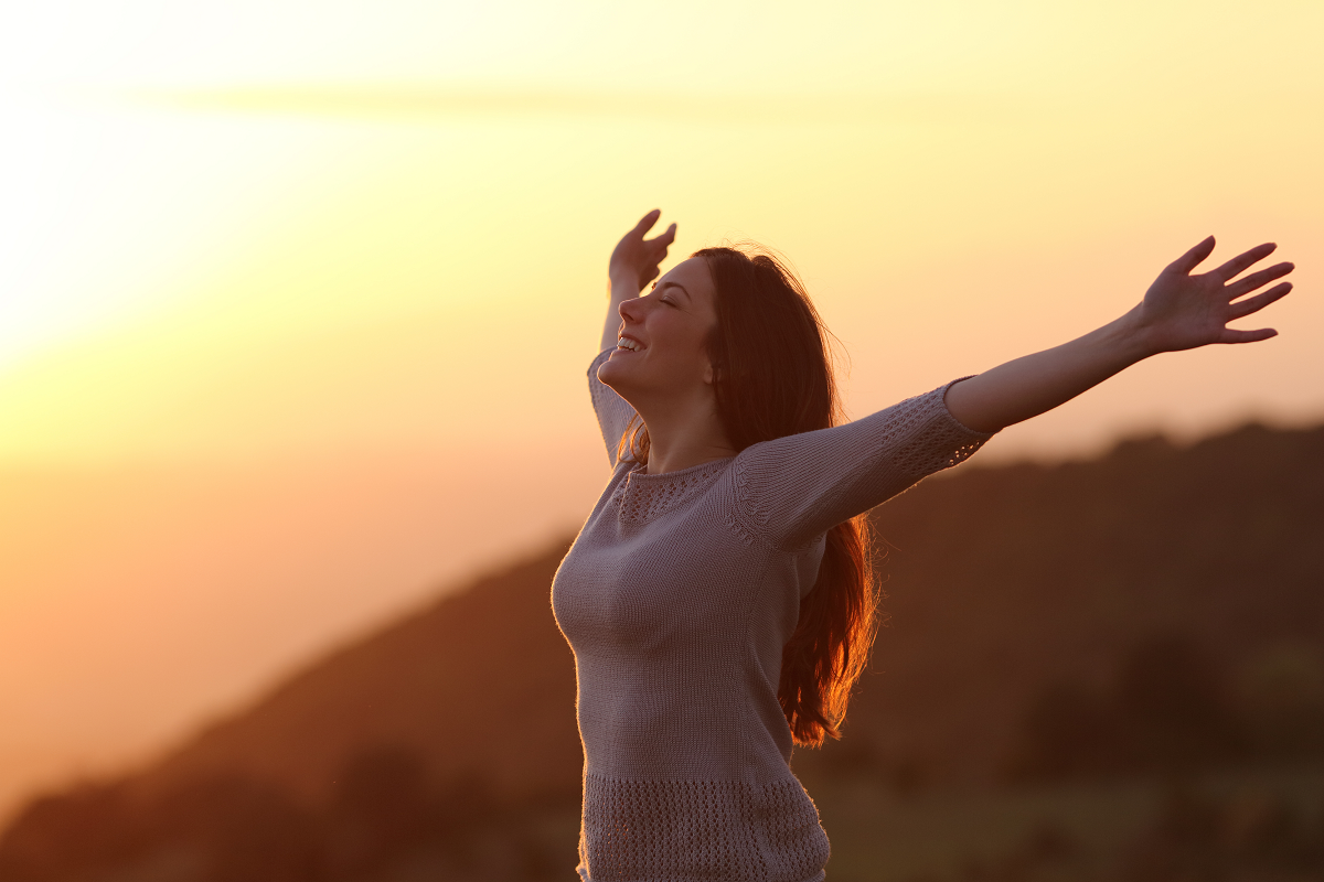 4 Ways To Get Your Mojo Back