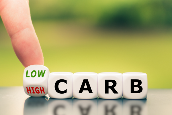 6 Easy Ways To Dial Down On Carbs
