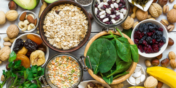 benefits of magnesium to your health