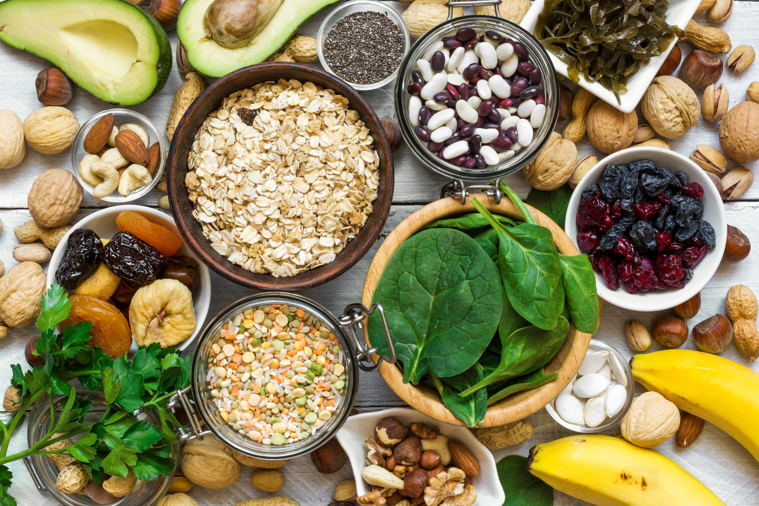 4 Key Benefits Of Magnesium To Your Health