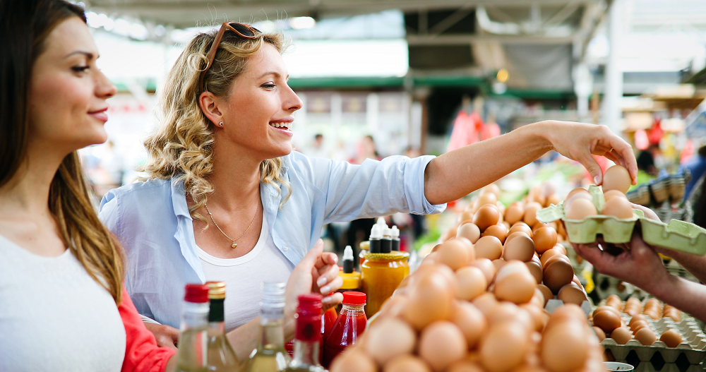 Are Eggs Super Healthy Or Not At All?