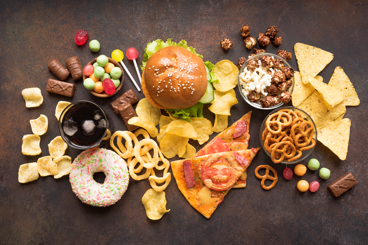 Why Do Sugar And Junk Foods Have Such a Hold Over Us?