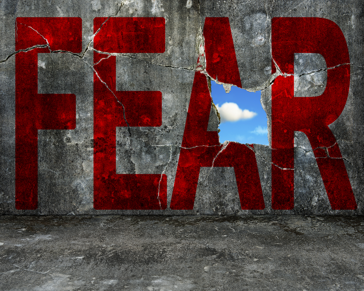 Is Fear of Success Holding You Back?