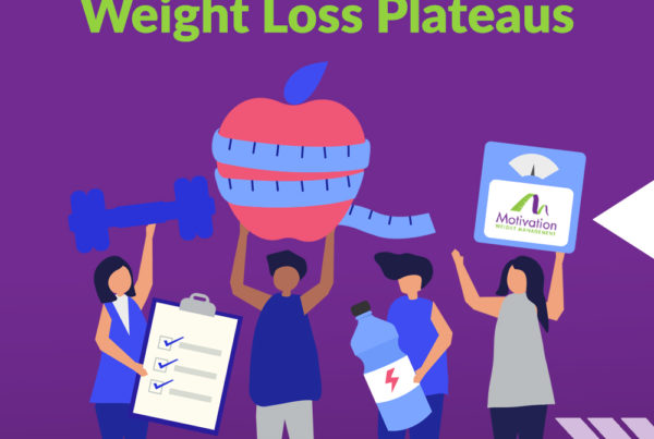 Breaking Through Weight Loss Plateaus