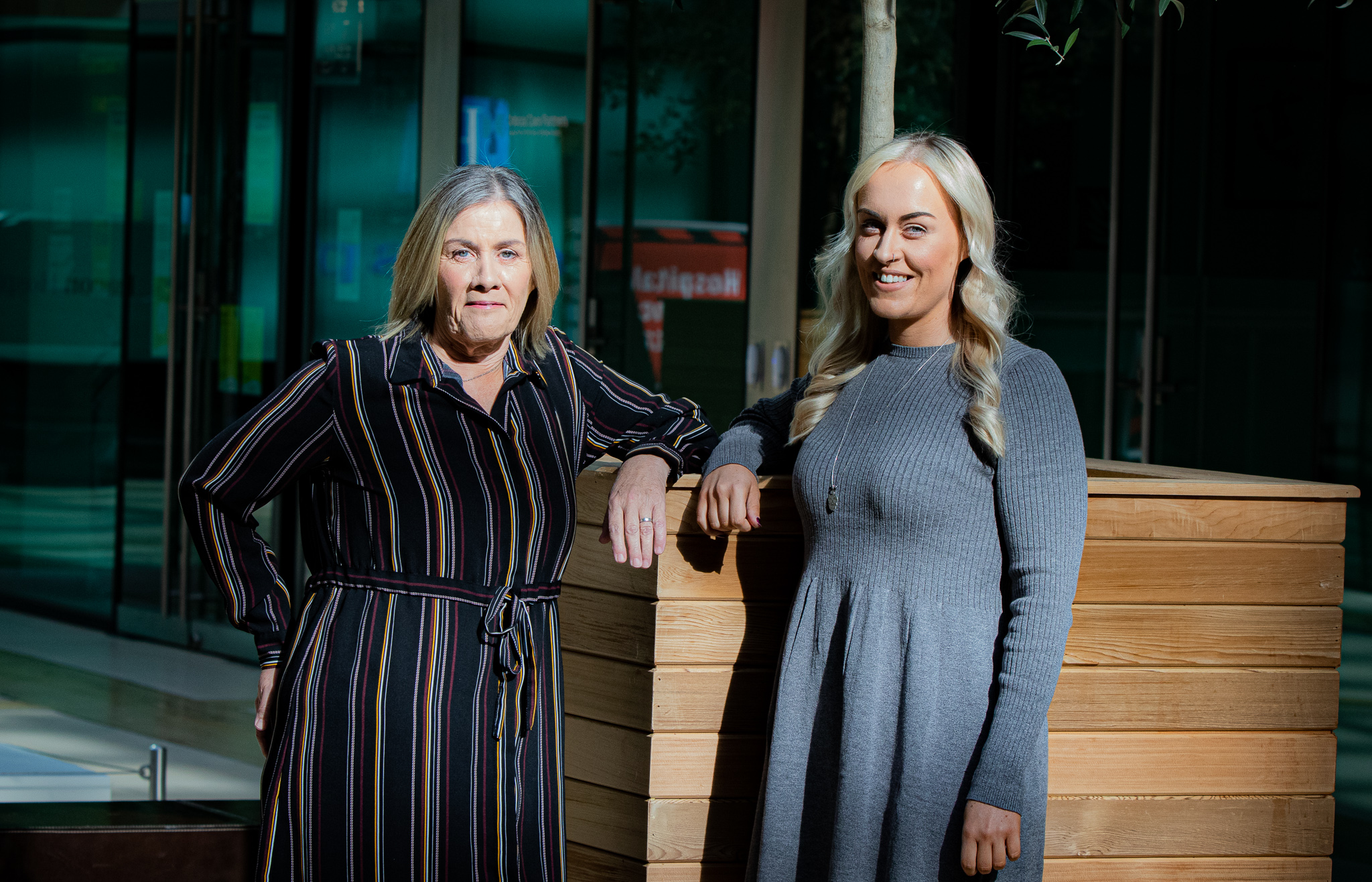 Jeanette and Sarah – The Mother and Daughter Weight Loss Story