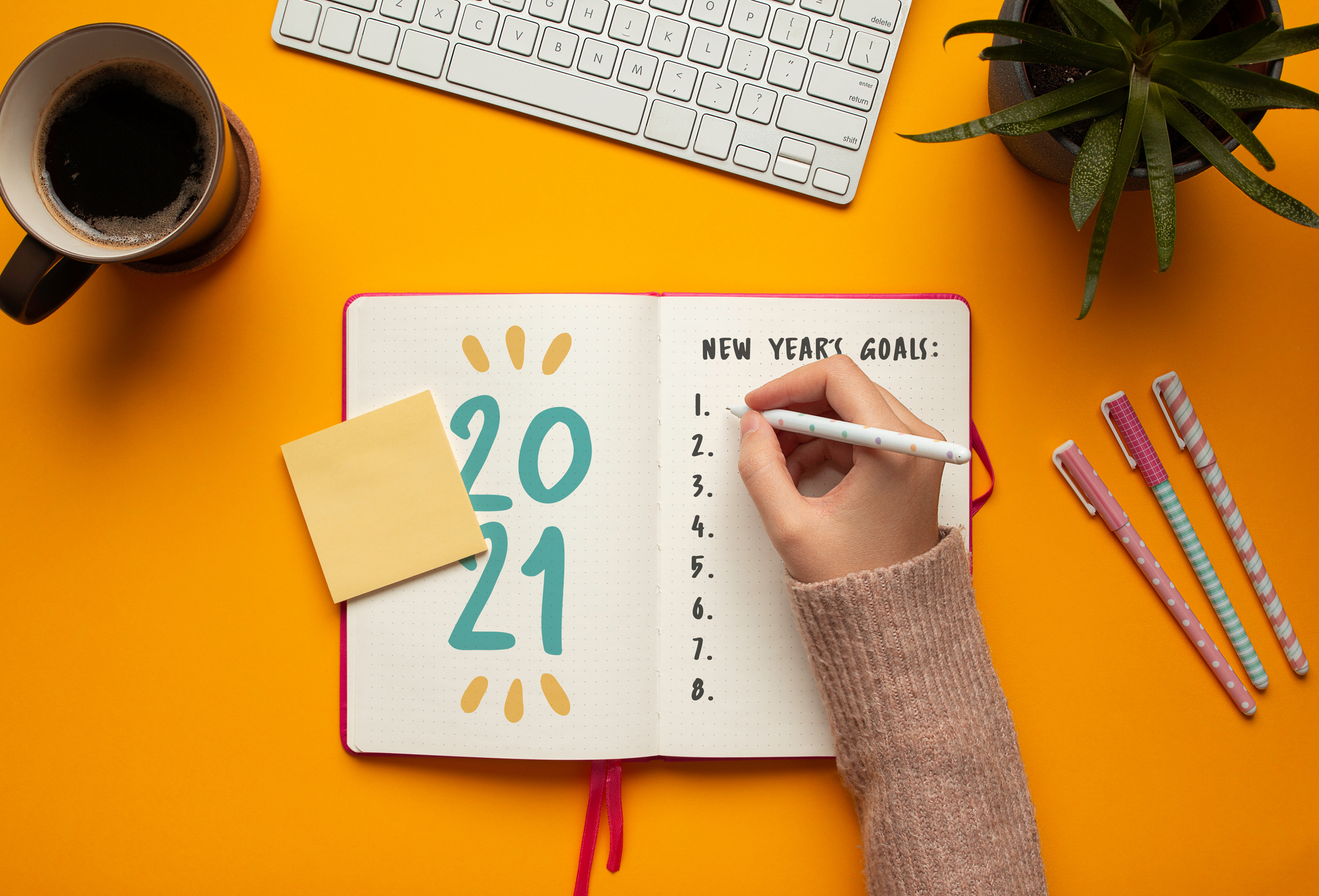 Irish vow that 'health is wealth' in New Year's resolutions survey