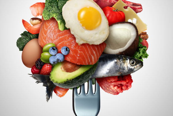 Keto Diet With Protein
