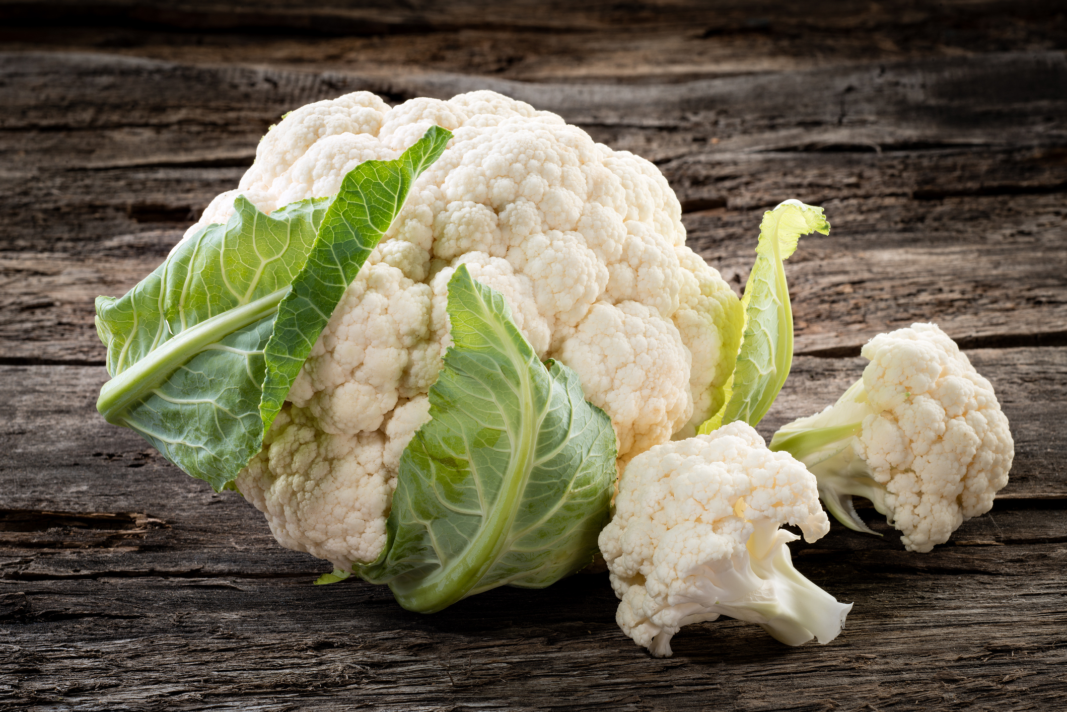 Why You Can't Ignore Cauliflower