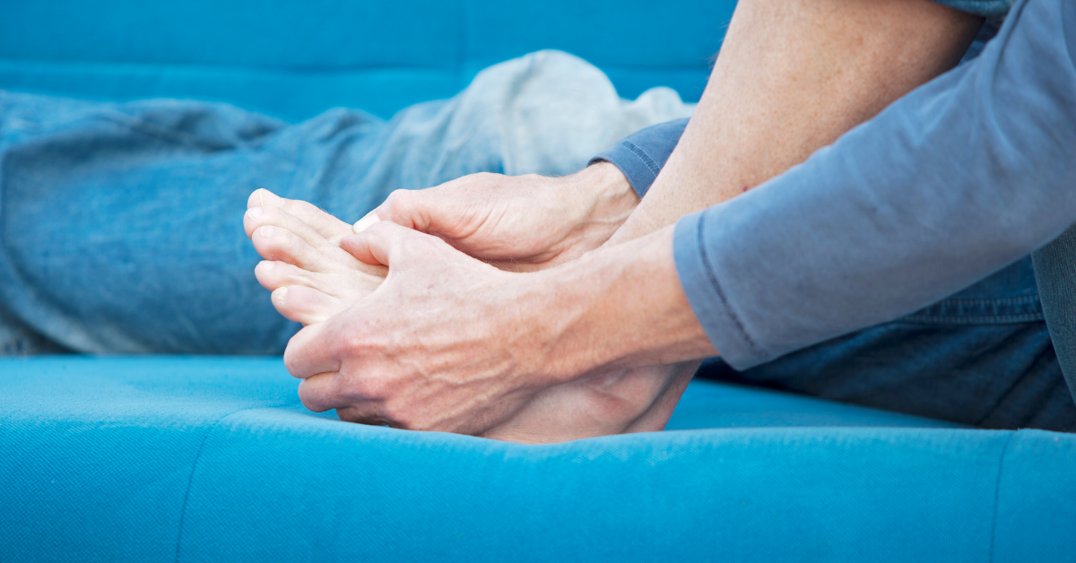 Symptoms of Gout & How To Treat Gout