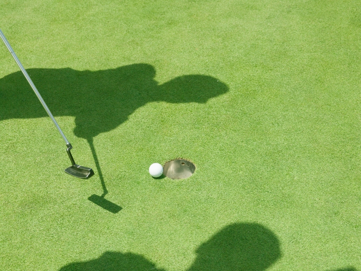 Want To Lower Your Golf Handicap
