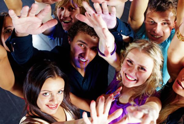 Understanding Risk Taking & Peer Pressure in Adolescents