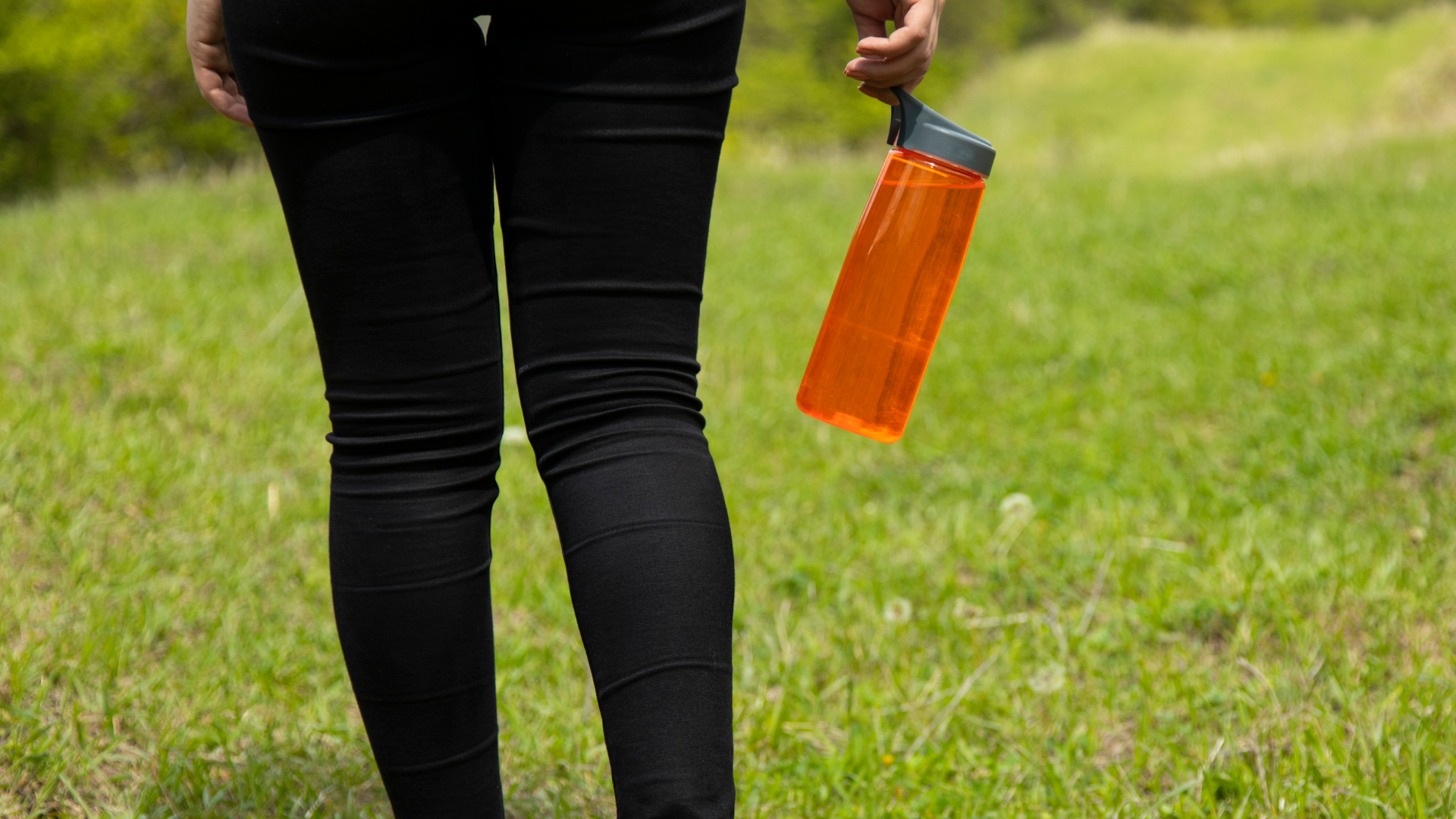 Why It's Good To Carry A Water Bottle