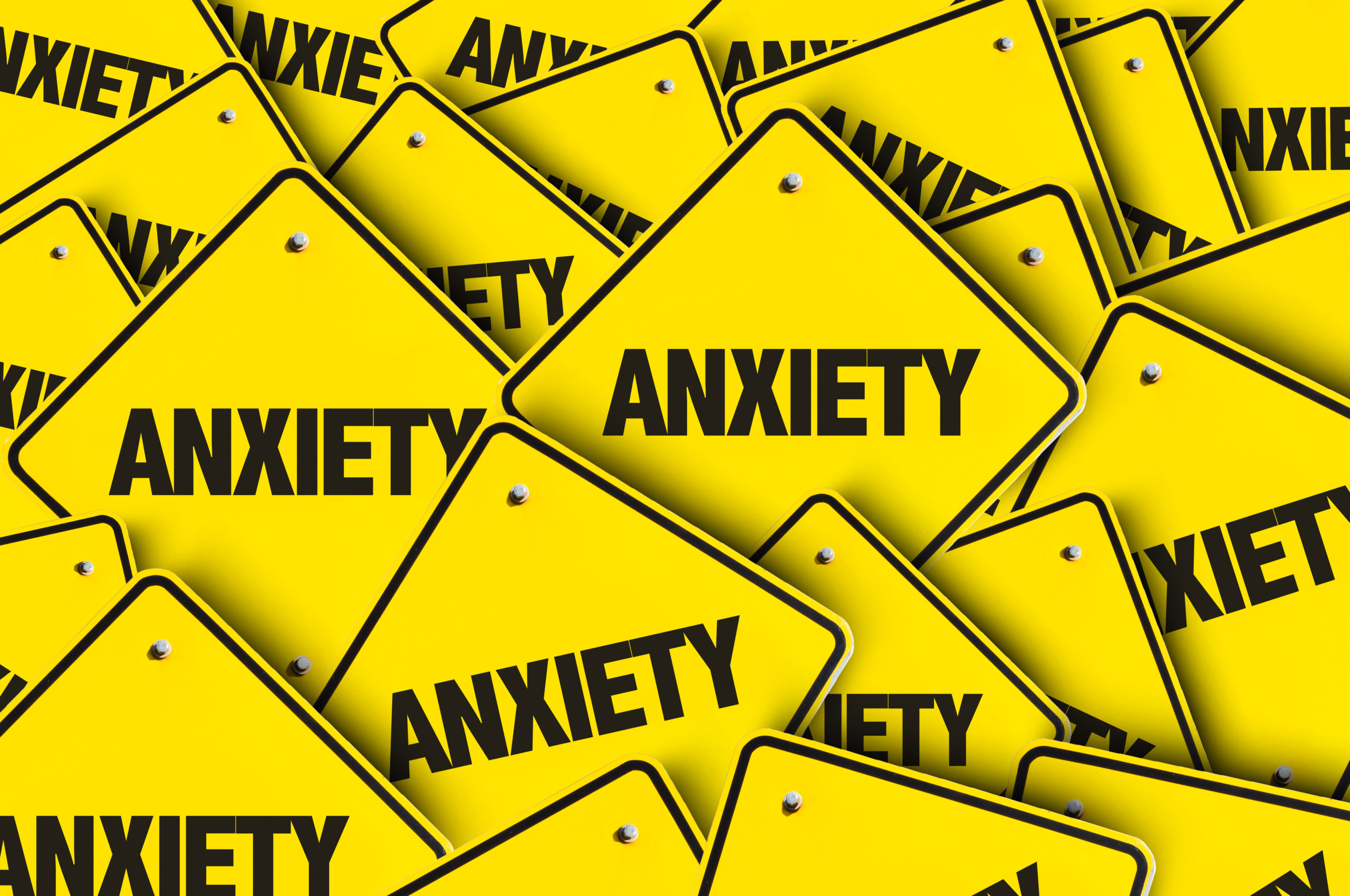 Confusing Stress With Anxiety – How To Avoid it